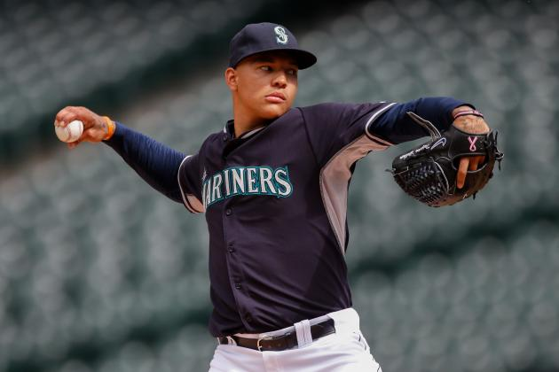 Top MLB Prospect Call-Up Radar Report, Week 12 | Bleacher ...