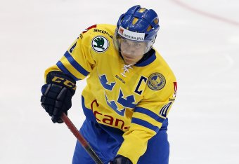 Ranking the Top 50 NHL Prospects After the 2014 Draft  5d5ee0fc4