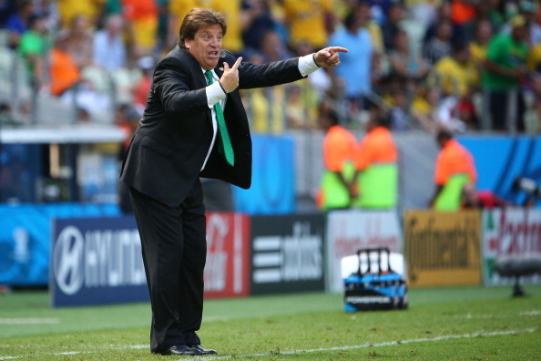 5 Reasons Why Mexico Must Stick with Manager Miguel Herrera