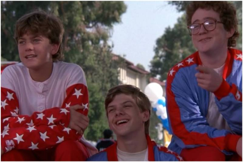 A Christmas Kiss Cast.25 Things You Never Knew About The Mighty Ducks Trilogy