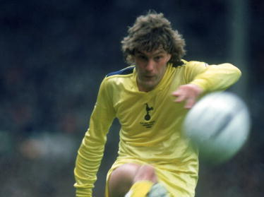 Glenn Hoddle S 10 Greatest Tottenham Hotspur Moments Bleacher Report Latest News Videos And Highlights