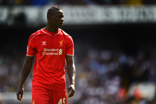5 Reasons Why Mario Balotelli Will Be Better at Liverpool Than Manchester City