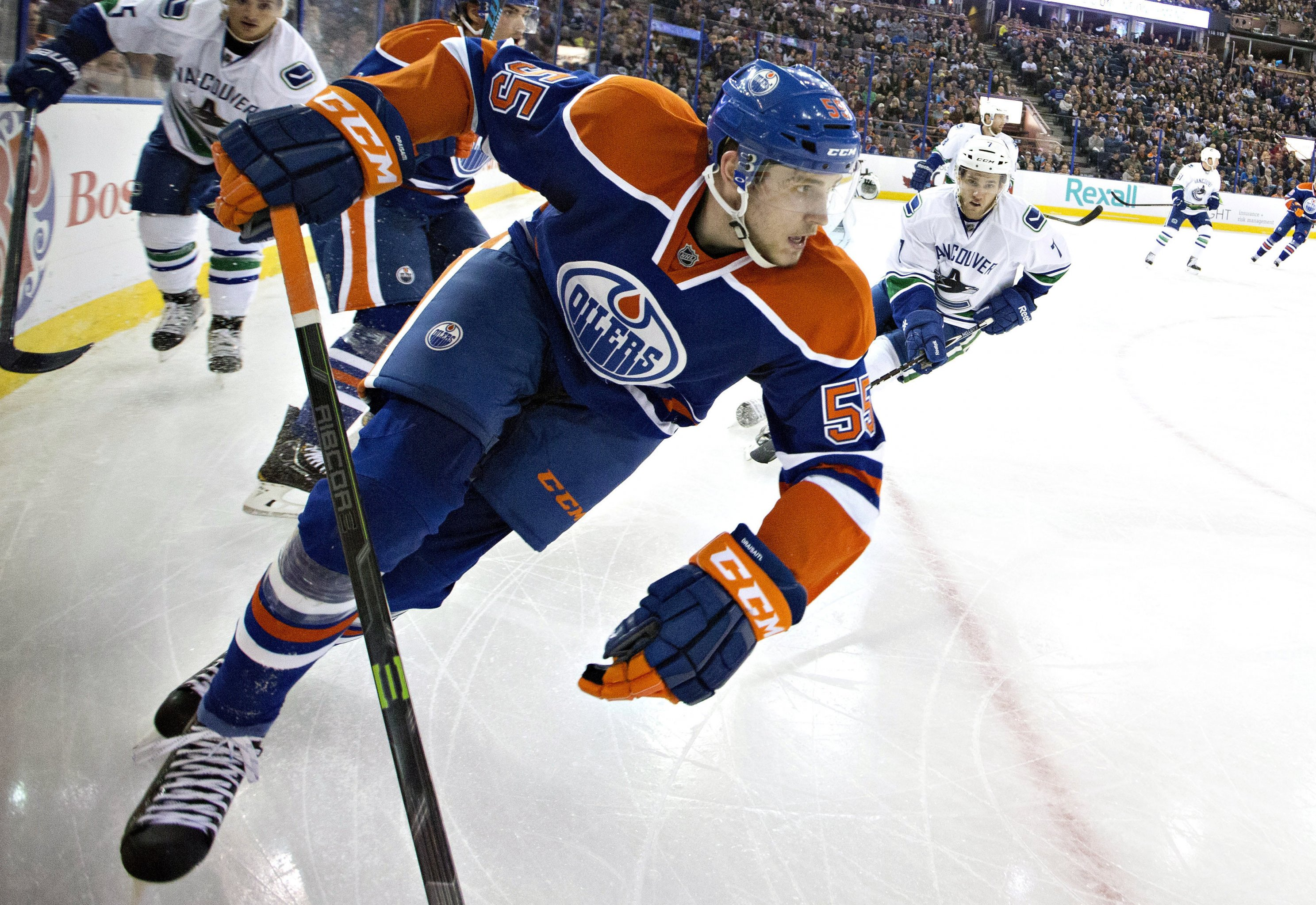 10 Biggest Takeaways From The 2014 Nhl Preseason Bleacher Report Latest News Videos And Highlights