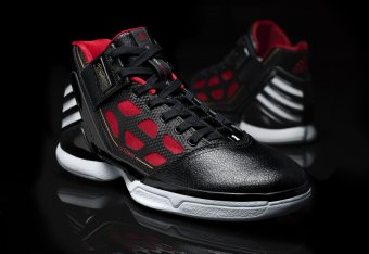 0ee227bea1e3 The Evolution of the D-Rose Shoe