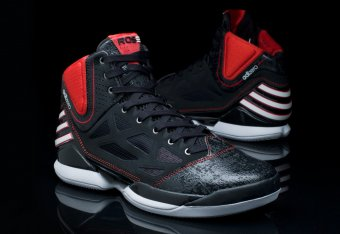 finest selection 06833 57275 The Evolution Of D Rose Shoe Bleacher Report Latest News