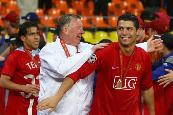 Manchester United S 5 Best Midfielders Of The Sir Alex Ferguson Era Bleacher Report Latest News Videos And Highlights