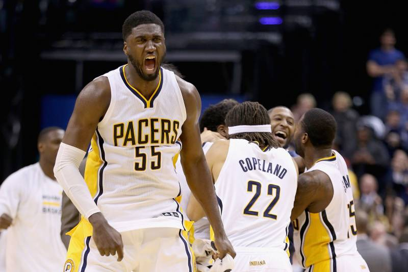 Indiana Pacers Player Power Rankings: Stacking Up the Full