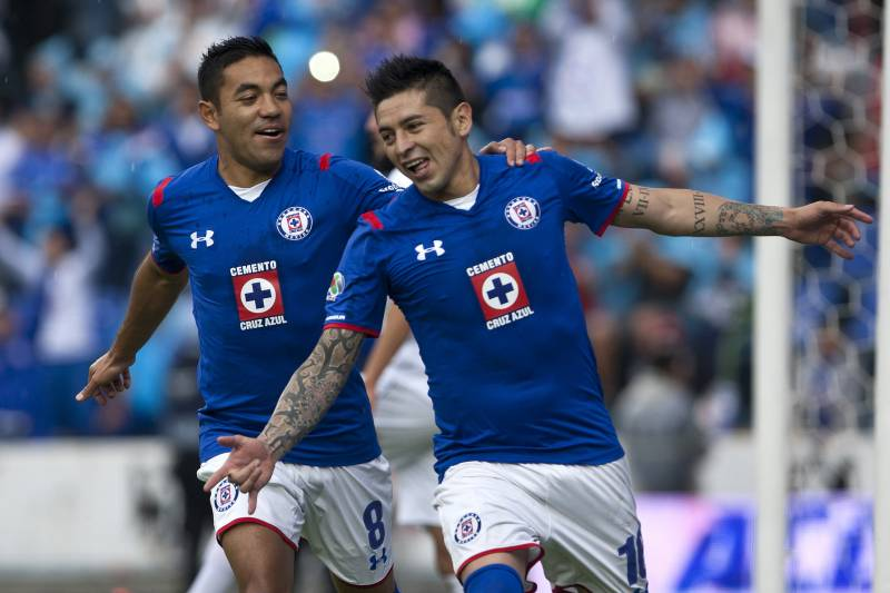 3cd37d8e57a 5 Things You Need to Know About Club World Cup Challengers Cruz Azul ...