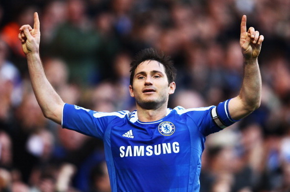 Image result for frank lampard playing for chelsea