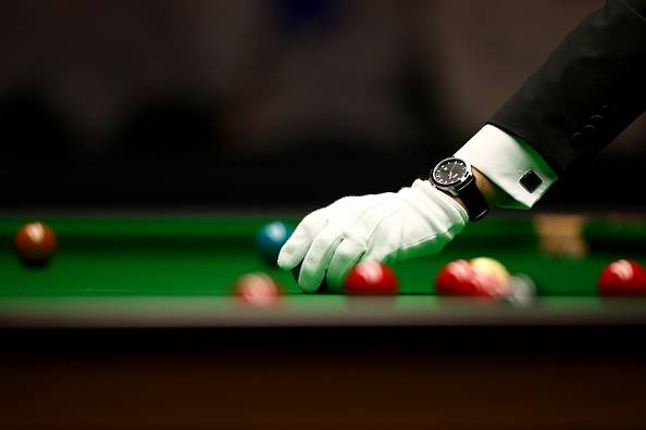 Masters Snooker 2015: Daily Results, Updated Draw, Schedule and ...