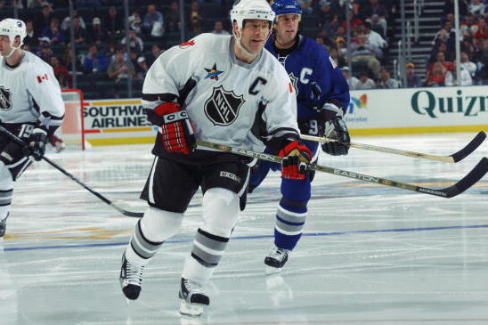 competitive price fc3b1 f4311 Ranking the Best All-Stars in New Jersey Devils History ...