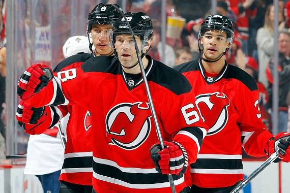 b08c4a6c Ranking the New Jersey Devils Players Most Likely to Be Traded ...