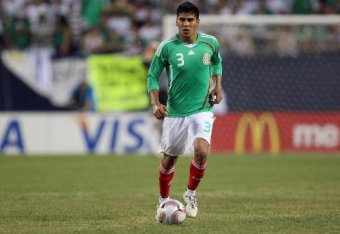 Top 12 Mexicans to Play in Europe Since 2000   Bleacher