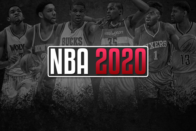 Nba 2020 Predicting The League S Top 20 Stars In 2020