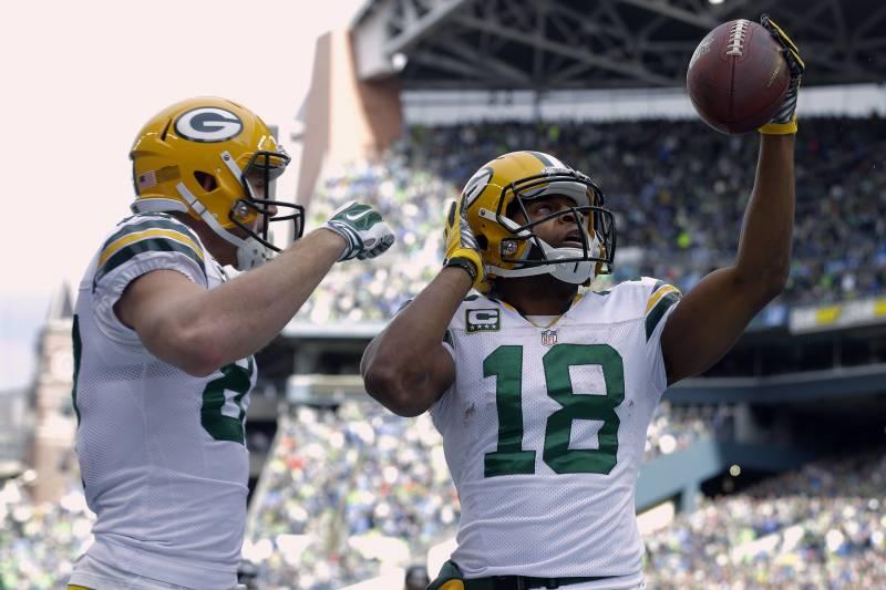 "Image result for A.J. Hawk, Green Bay Packers' Defense Seek Big Step Forward"""