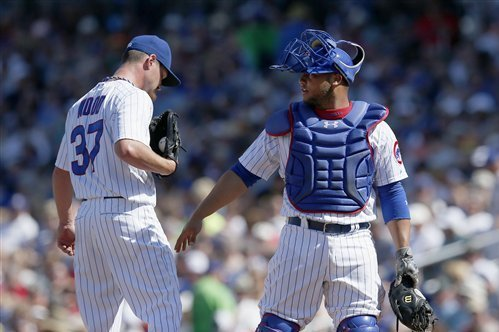 3 Players That the Cubs Could Deal Before Opening Day 2015