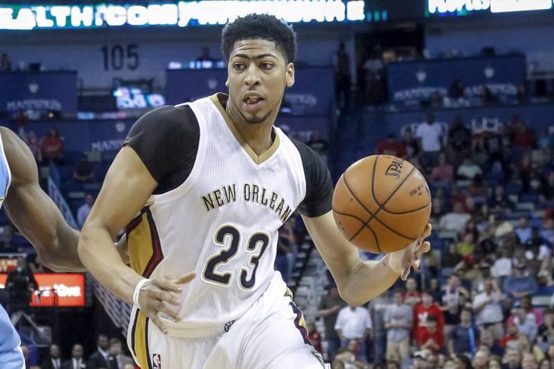 62b3b45a 2015 NBA Playoff Odds: Latest Team Predictions for Season's Stretch ...