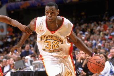 cdfe40c054e Remembering McDonald s All-American Game Performances of NBA s Biggest Stars