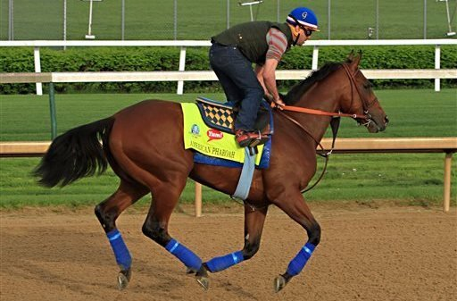 2015 Kentucky Derby Horses: Ranking Every Contender at Churchill