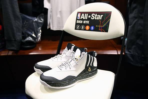 e62a39845d99e Bleacher Report s 2014-15 Sneaker MVPs