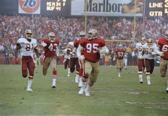 bd766ae50 San Francisco 49ers  Ranking the Top Defensive Linemen in Franchise History