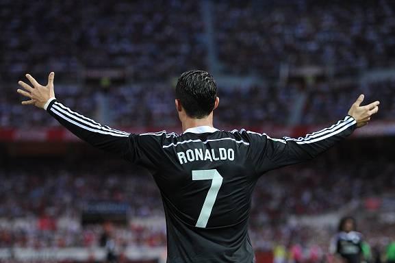 9f3da2f7b An A to Z of Real Madrid s 2014-15 Season