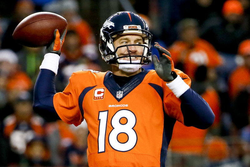 Predicting Fantasy Football's Biggest Busts at Every Position in 2015