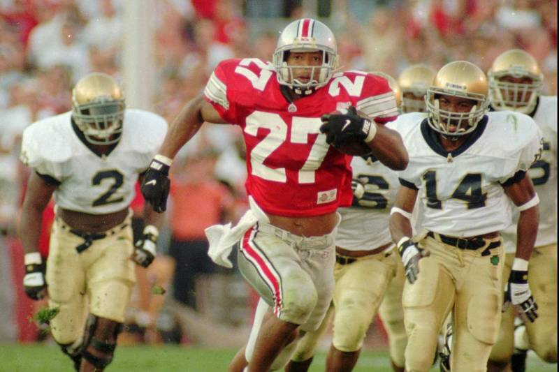 Ohio State Football 10 Best Players In Buckeyes History