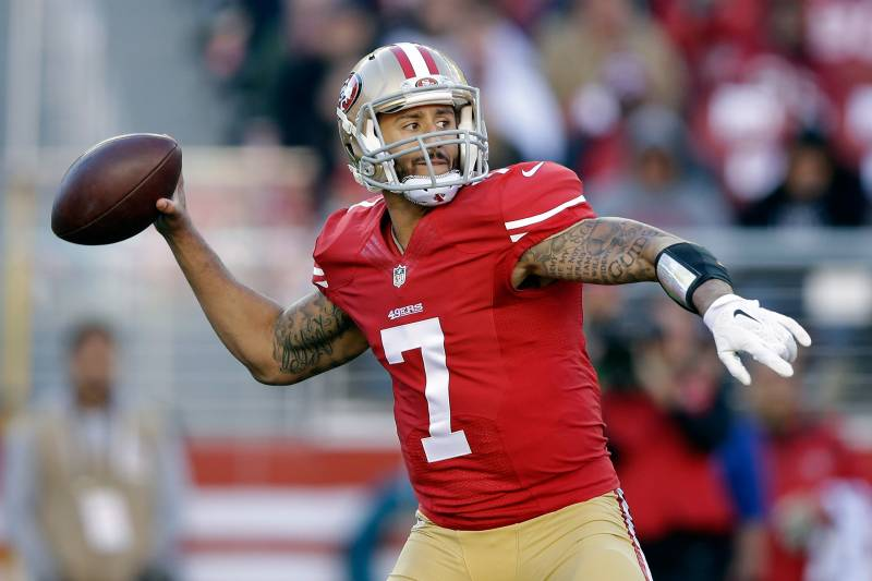 99dbfcd2316 San Francisco 49ers: All-Time Top Players for Each Uniform Number, 1 ...