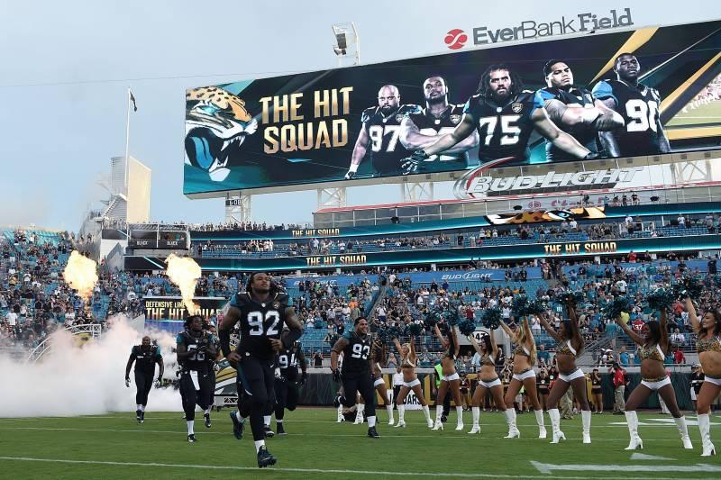858f91b26 Making Call on the Jacksonville Jaguars  Hardest Remaining Cuts ...