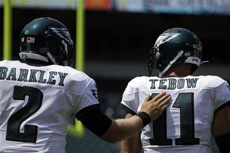 Making Call on the Philadelphia Eagles' Hardest Remaining Cuts