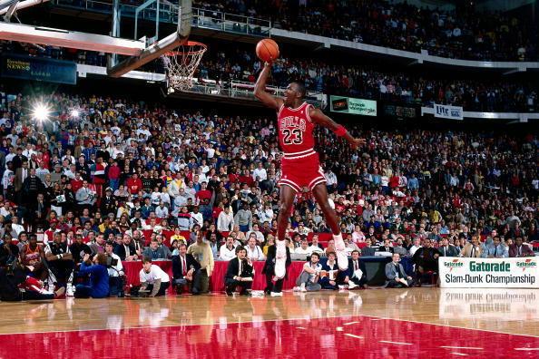 za kilka dni sprzedaż uk nowe style A Definitive Ranking of Every Michael Jordan Documentary ...