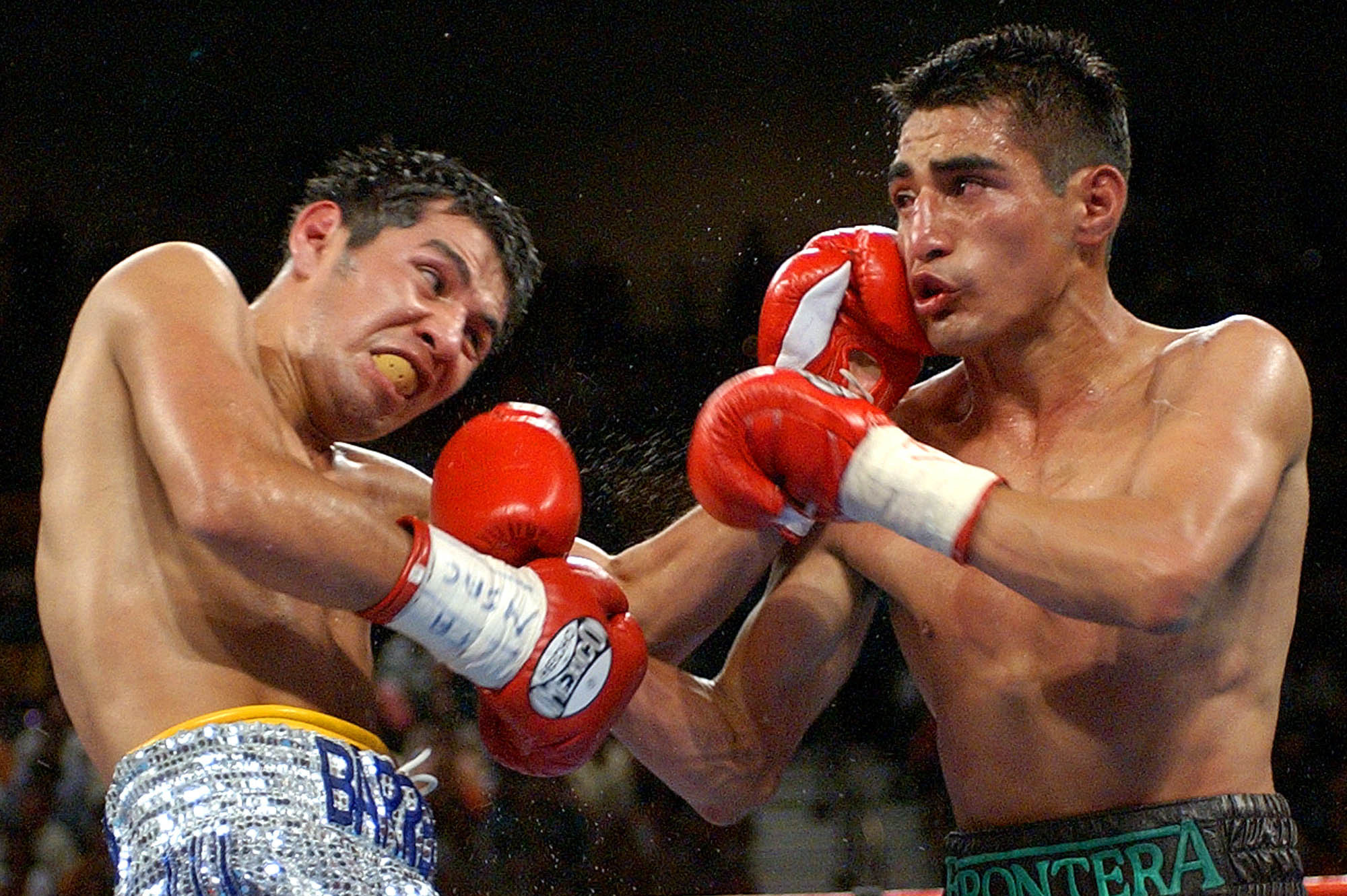 Recalling the Trilogy Between Erik Morales and Marco Antonio Barrera |  Bleacher Report | Latest News, Videos and Highlights