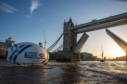 Rugby World Cup Groups 2015: Key Storylines in Pool D