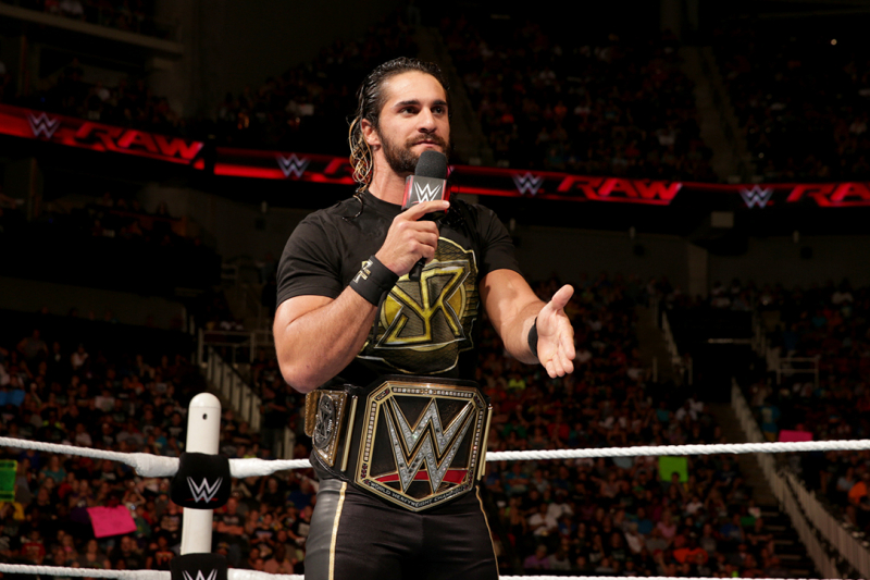 WWE Raw Results: Winners, Grades, Reaction and Highlights from October 26