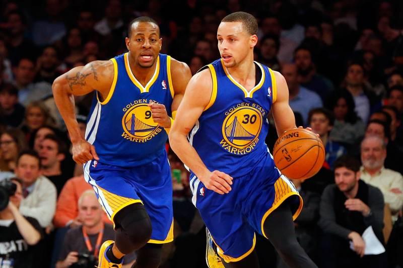 092ada674db Every NBA Team s Most Entertaining Lineup for 2015-16 Season ...