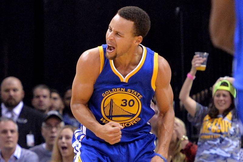 b47de1033b1 2015-16 NBA Power Rankings: How Every Team Stacks Up After 3 Weeks ...