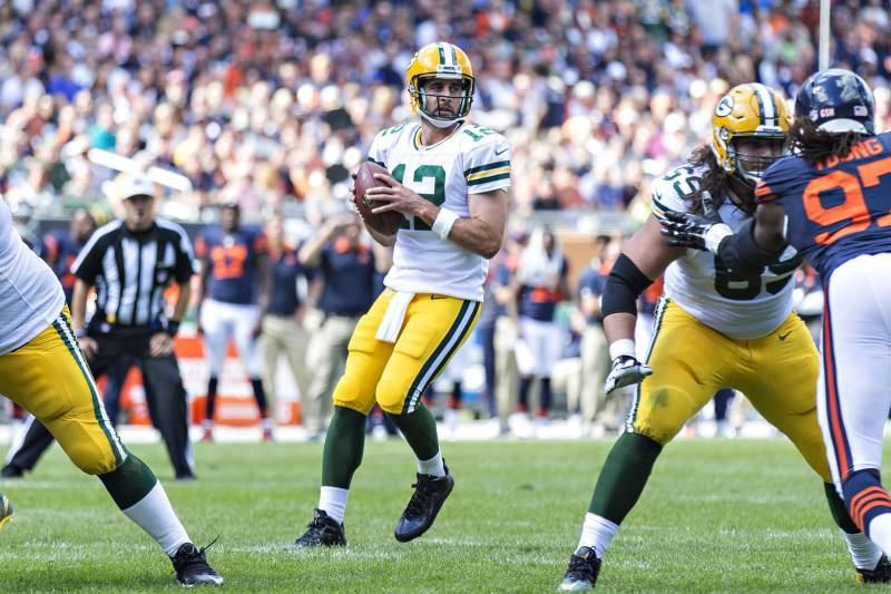 636c98d74e9 Chicago Bears vs. Green Bay Packers: Full Green Bay Game Preview ...