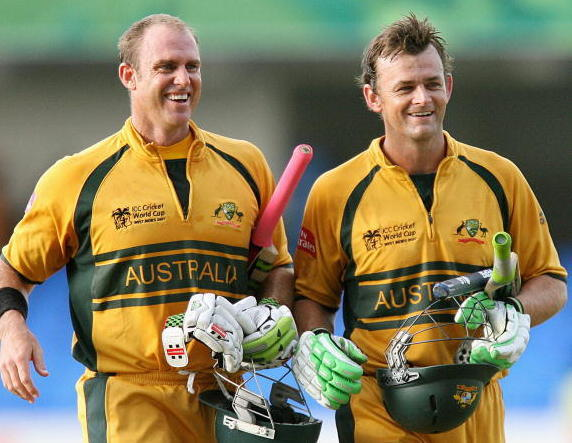 Ranking 10 of Cricket's Greatest Opening Partnerships | Bleacher Report | Latest News, Videos and Highlights