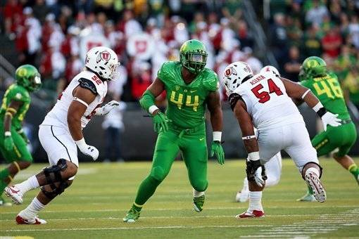 NFL Draft 400  Ranking the Top Defensive Linemen for 2016  227b0ac11