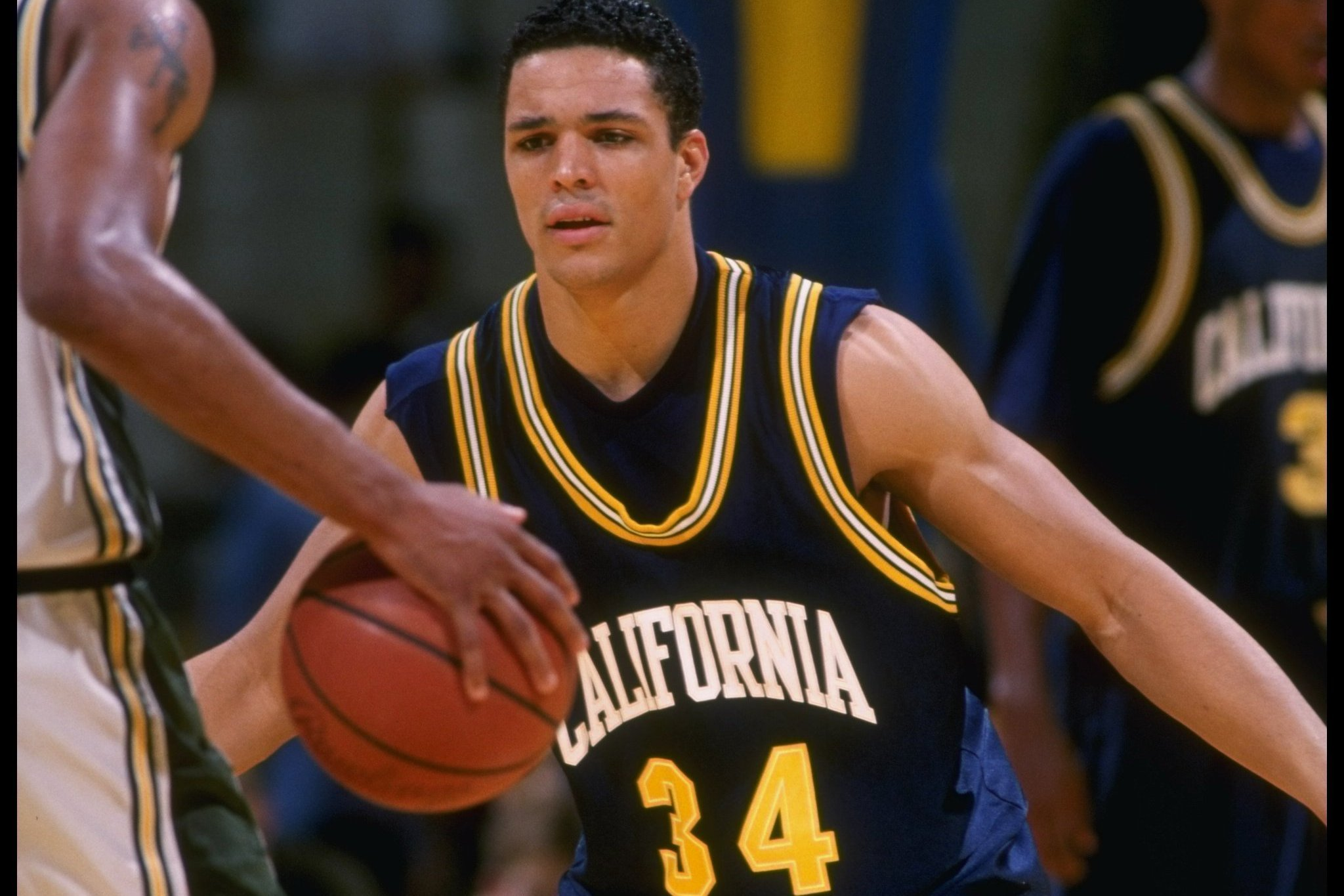 The 5 Best College Football Players Who Also Played in March Madness |  Bleacher Report | Latest News, Videos and Highlights