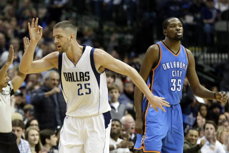 a0c08427f075 Every NBA Team s Biggest Flight Risk in 2016 Free Agency