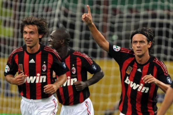 d8e8cb08e25 Ranking the Top 5 Players to Have Represented Both AC Milan and Juventus