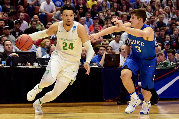 Wooden Award Watch List: Early Odds for 2016-17 College Basketball Season