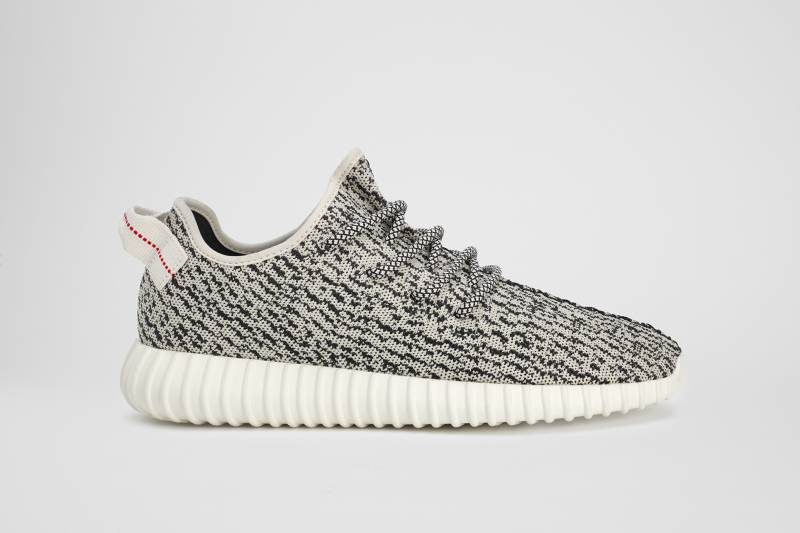 158f300ef51 Worth the Hype  Grading Yeezy Boosts