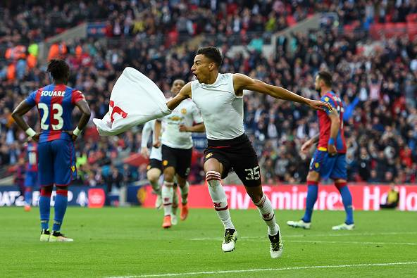 crystal palace manchester united