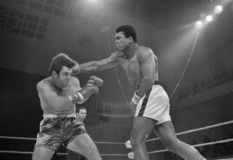 Ranking Muhammad Ali's 10 Greatest Lines of Trash Talk