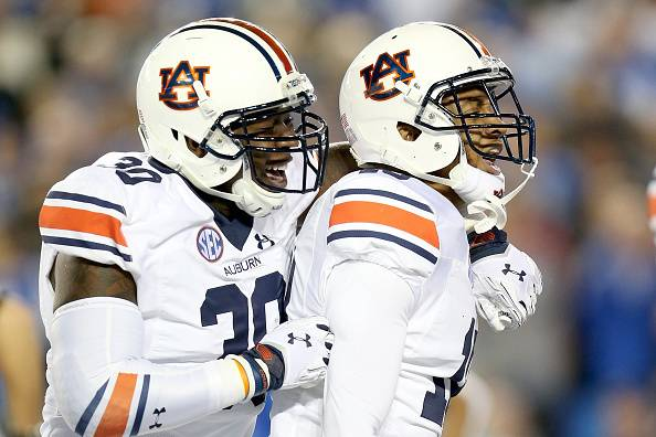 Position By Position Preview Of Auburn S 2016 Roster