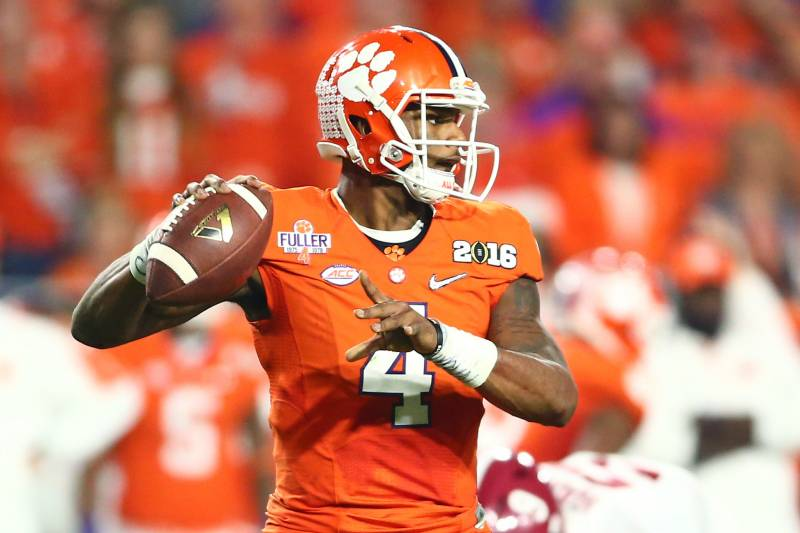 Summer Predictions For Every Major College Football Award