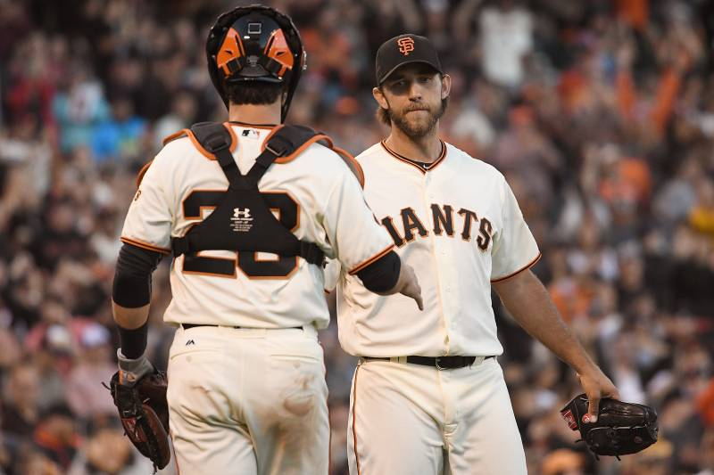f51479d594e71 MLB Power Rankings  Where All 30 Teams Stand at the 2016 All-Star Break